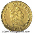 Additional Certified Coins: , 1795 $10