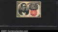 Fractional Currency: , 1874-1876 10c Fifth Issue, Meredith, Fr-1266, CU. You may bid o...