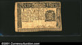 Colonial Notes:New York, September 2, 1775, $1, New York, NY-177, VF. You may bid on thi...