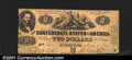 Confederate Notes:1862 Issues, 1862 $2 Personification of South Striking Down Union in center;...
