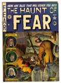 Golden Age (1938-1955):Horror, Haunt of Fear #11 (EC, 1952) Condition: GD....