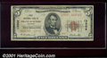 National Bank Notes:Colorado, First National Bank in Grand Junction, CO, Charter #13902. 19...