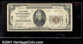 National Bank Notes:New Jersey, First National Bank and Trust Company of Woodbury, NJ, Charter ...