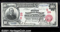 National Bank Notes:New York, First National Bank of the City of New York, NY, Charter #29....