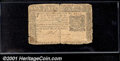 Colonial Notes:New York, September 2, 1775, $10, New York, NY-181, Good-VG. Although thi...