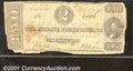 Confederate Notes:1862 Issues, 1862 $2 Judah P. Benjamin, T-54, Good. ...