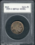Additional Certified Coins: , 1929-D 5C