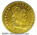 Additional Certified Coins: , 1803/2 $5