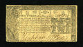 Colonial Notes:Maryland, Maryland April 10, 1774 $2/3 Choice Very Fine. A fractionaldenomination note that has held up well considering that these c...