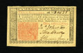 Colonial Notes:New Jersey, New Jersey March 25, 1776 3s Gem New. A lovely gem example of thiscommon denomination that has enormous margins, mountainou...