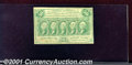 Fractional Currency: , 1862-1863 50c First Issue, Washington, Fr-1312, Fine-VF. You ma...