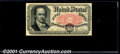 Fractional Currency: , 1874-1876 50c Fifth Issue, Crawford, Fr-1380, CU. There is one ...