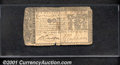 Colonial Notes:Maryland, March 1, 1770, $2, Maryland, MD-56, VG. This note was split dow...