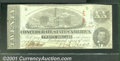 Confederate Notes:1863 Issues, 1863 $20 State Capitol at Nashville, TN; A.H. Stephens, T-58, V...