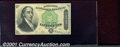 Fractional Currency: , 1869-1875 50c Fourth Issue, Dexter, Fr-1379, AU. Two pinholes a...