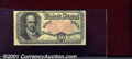 Fractional Currency: , 1874-1876 50c Fifth Issue, Crawford, Fr-1381, XF. ...
