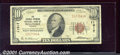 National Bank Notes:Virginia, Colonial-American National Bank of Roanoke, VA, Charter #11817....