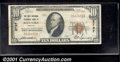 National Bank Notes:Virginia, First National Exchange Bank of Roanoke, VA, Charter #2737. 192...