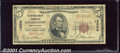 National Bank Notes:West Virginia, National Bank of Commerce of Charleston, WV, Charter #13509. 19...