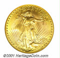 Saint-Gaudens Double Eagles: , 1931-D $20