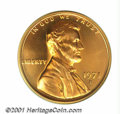 Additional Certified Coins: , 1971-S 1C Doubled Di, RD