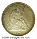 Additional Certified Coins: , 1874-CC 50C ARROWS