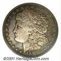 Additional Certified Coins: , 1899 S$1