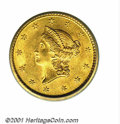 Additional Certified Coins: , 1853 G$1