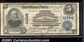 National Bank Notes:Missouri, Fidelity National Bank & Trust Company of Kansas City, MO,Char...