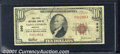 National Bank Notes:Missouri, First National Bank of Saint Charles, MO, Charter #260. 1929 $1...