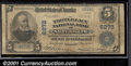 National Bank Notes:Missouri, Tootle-Lacy National Bank of Saint Joseph, MO, Charter #6272. 1...