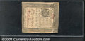 Colonial Notes:Pennsylvania, April 25, 1776, 1s, Pennsylvania, PA-201, VF-XF. You may bid on...