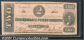 Confederate Notes:1862 Issues, 1862 $2 Judah P. Benjamin, T-54, Choice CU. This note is from a...