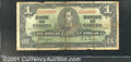 Miscellaneous:Other, Canada, 1937 $1, VG. ...