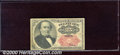Fractional Currency: , 1874-1876, 25c Fifth Issue, Walker, Fr-1309, Fine. Strong circu...