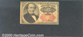 Fractional Currency: , 1874-1876, 25c Fifth Issue, Walker, Fr-1309, Fine. Soiled and ...