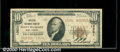 National Bank Notes:West Virginia, Citizens National Bank of Point Pleasant, WV, Charter #13231. 1...