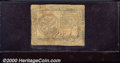 Colonial Notes:Continental Congress Issues, February 17, 1776, $5, Continental Congress Issue, CC-27, VG. Y...