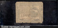 Colonial Notes:Continental Congress Issues, November 2, 1776, $4, Continental Congress Issue, CC-49, VG. Yo...