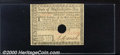 Colonial Notes:Massachusetts, May 5, 1780, $20, Massachusetts, MA-285, CU. A fantastic exampl...