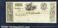 Obsoletes By State:Ohio, $5, Elyria, OH, Unknown Issuer, CU. A neat and well done note w...