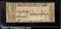 Obsoletes By State:Rhode Island, $5, Farmers Exchange Bank, Gloucester, RI, 4/24/1808, VG-Fine. ...