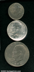 Errors: , Multiple Coin Lot...
