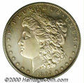 Additional Certified Coins: , 1893-S S$1