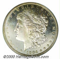 Additional Certified Coins: , 1904-O S$1, DM