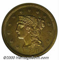 Additional Certified Coins: , 1868 1C J-610