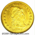 Early Eagles: , 1803 $10 Extra Star