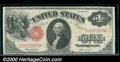 Large Size:Legal Tender Notes, 1917 $1 Legal Tender Note, Fr-36, CU. This note is new, but the...