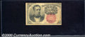 Fractional Currency: , 1874 to 1876, 10c Fifth Issue, Meredith, Fr-1266, VG. Worn and...