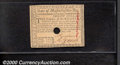 Colonial Notes:Massachusetts, May 5, 1780, $20, Massachusetts, MA-285, Choice AU. ...
